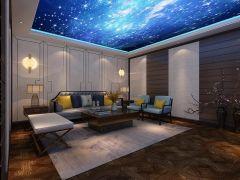 2020現代150平米效果圖 2020現代套房設計圖片