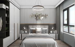2020現代90平米裝飾設計 2020現代躍層裝修效果圖片