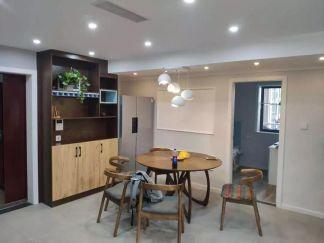 2021現代110平米裝修設計 2021現代套房設計圖片