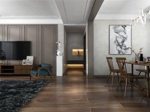 华丽客厅设计图欣赏