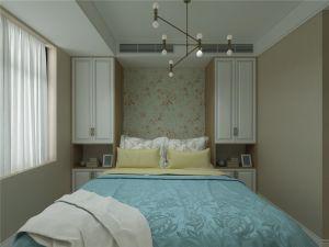 浪漫客厅走廊装饰设计图片