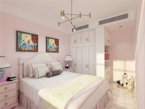 美轮美奂客厅现代简约设计