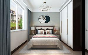 2021新中式300平米以上裝修效果圖片 2021新中式別墅裝飾設計