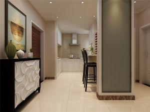 2021現代簡約90平米裝飾設計 2021現代簡約小戶型裝修效果圖大全