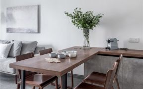 2021歐式90平米裝飾設計 2021歐式樓房圖片