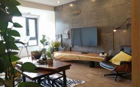 2021現代150平米效果圖 2021現代套房設計圖片