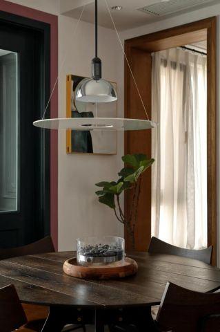 纯净客厅现代简约装修设计图片