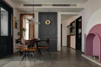 2021日式110平米装修设计 2021日式套房设计图片