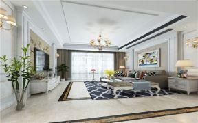 2021欧式客厅装修设计 2021欧式细节装饰设计