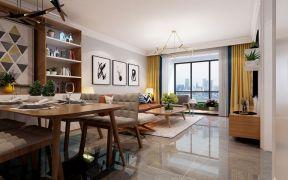 高贵风雅欧式白色细节室内装饰
