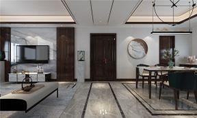 摩登走廊设计