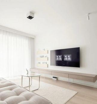 2021中式110平米装修设计 2021中式三居室装修设计图片