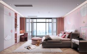 2021现代卧室装修设计图片 2021现代床图片