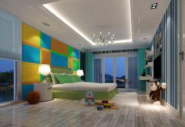 2021简欧卧室装修设计图片 2021简欧细节装修图