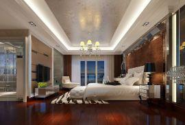 2021简欧卧室装修设计图片 2021简欧细节装饰设计
