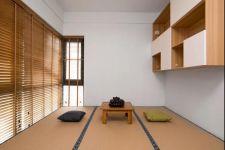 2021日式书房装修设计 2021日式榻榻米装修效果图大全