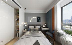 精雕细刻卧室装饰图片