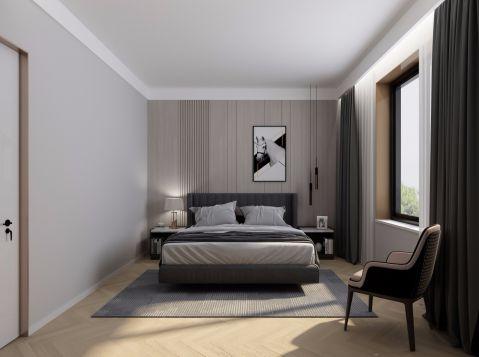 2021简约300平米以上装修效果图片 2021简约套房设计图片