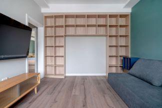 设计精巧卧室装修案例图片