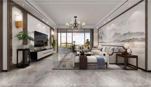 2021简约300平米以上装修效果图片 2021简约别墅装饰设计
