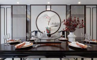 厨房橱柜现代简约装潢效果图