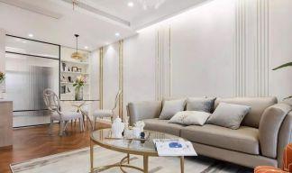 2021现代90平米装饰设计 2021现代套房设计图片