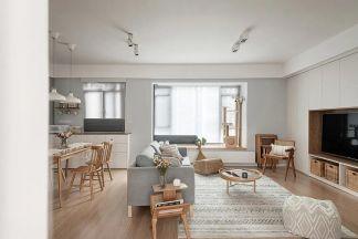 2021现代110平米装修设计 2021现代套房设计图片