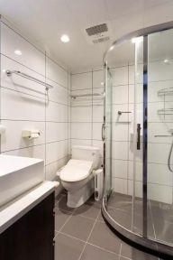 2021美式110平米装修设计 2021美式套房设计图片