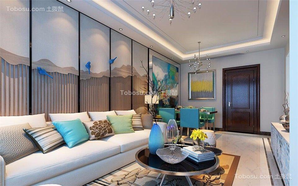玄关黄色门厅现代风格装修设计图片