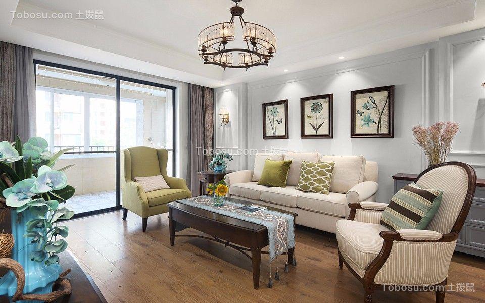 120~180㎡/现代/三居室装修设计