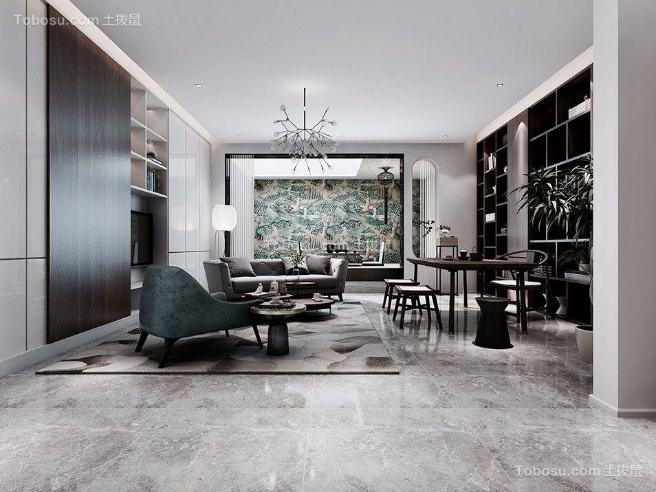 酒窖灰色地砖简约风格装修图片