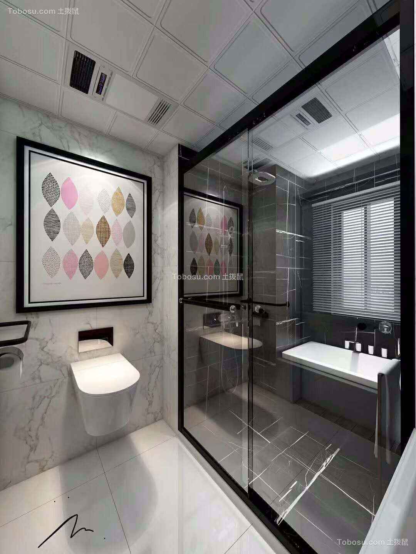 保利半山国际现代简约  120平  三居室
