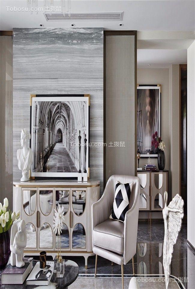 2019经典客厅装修设计 2019经典设计图片