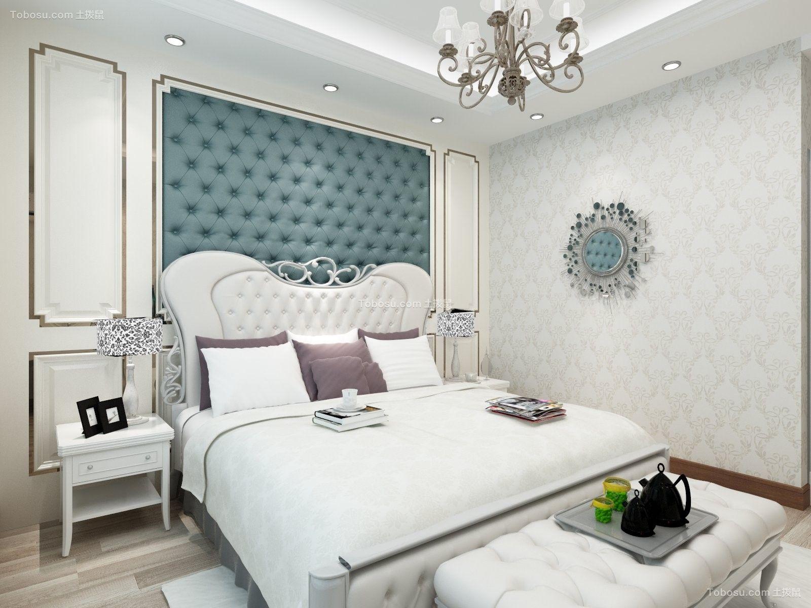 优雅卧室装饰设计
