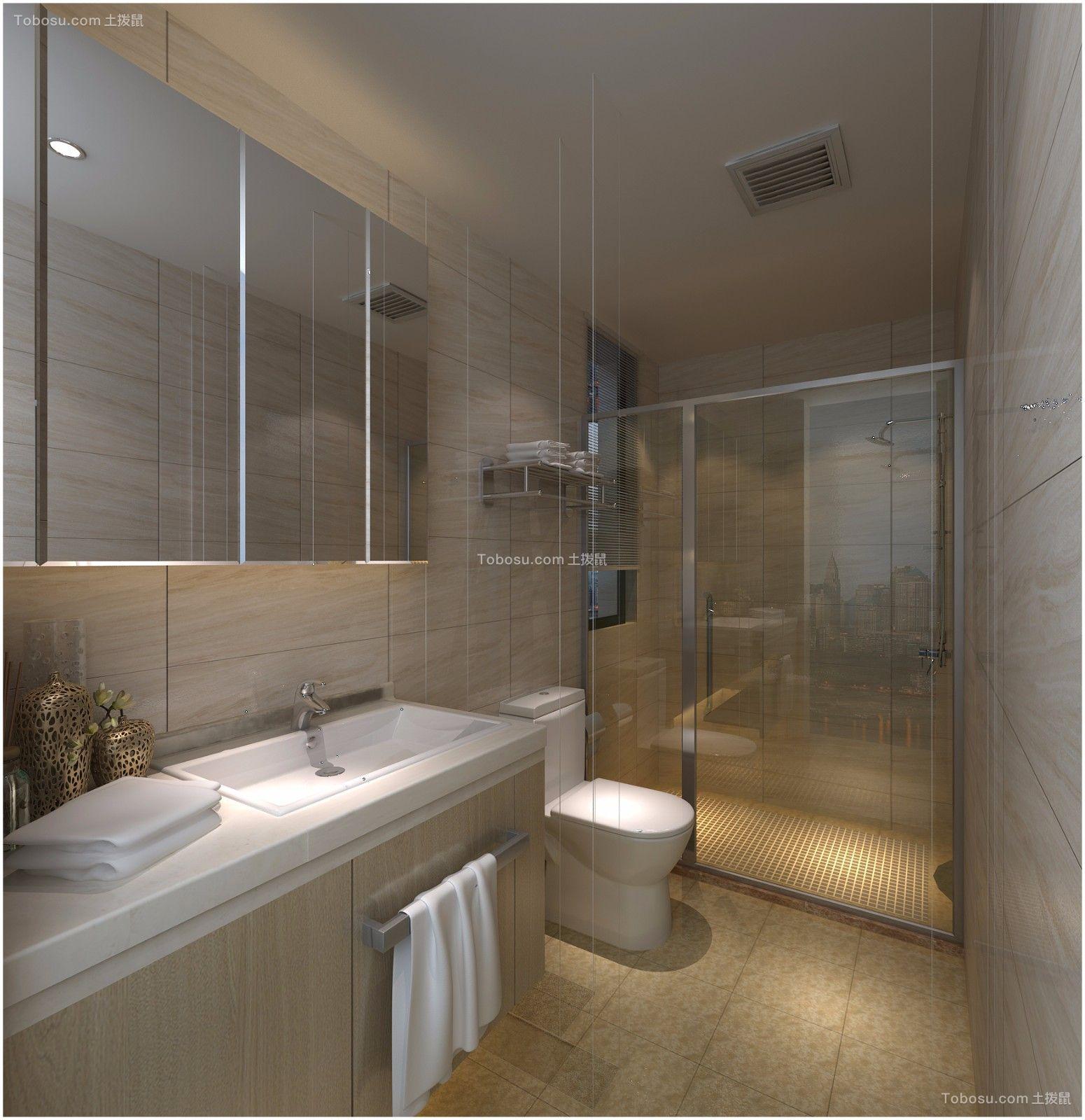 厕所 家居 设计 卫生间 卫生间装修 装修 1550_1600