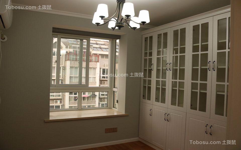现代简约风格170平米复式新房装修效果图