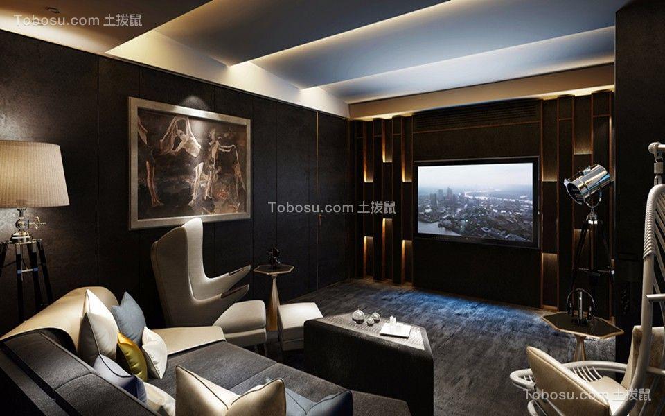 2019古典起居室装修设计 2019古典沙发设计图片