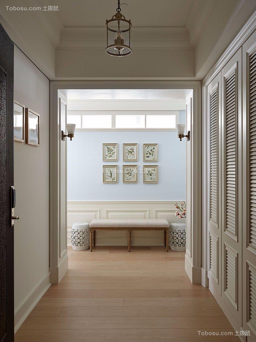 大气走廊室内装修设计