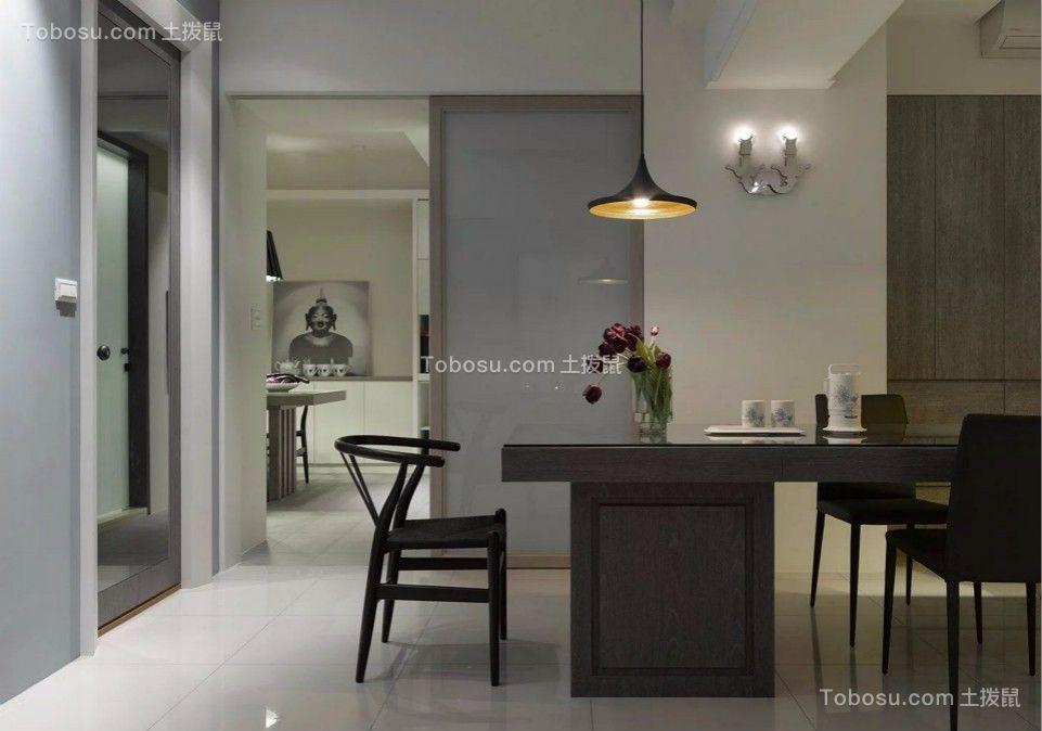 重庆融创凡尔赛领馆150平米现代风格效果图