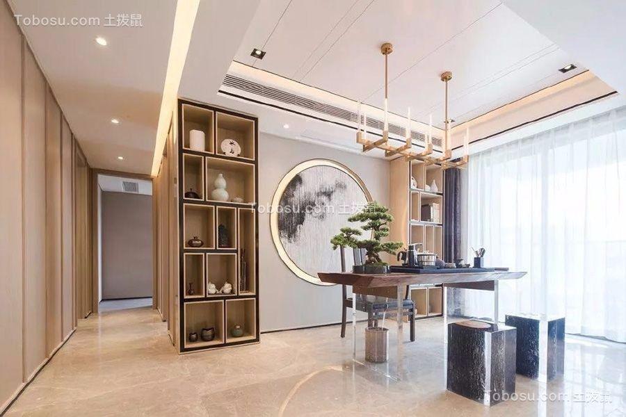 重庆融创白象街150平米现代简约风格效果图
