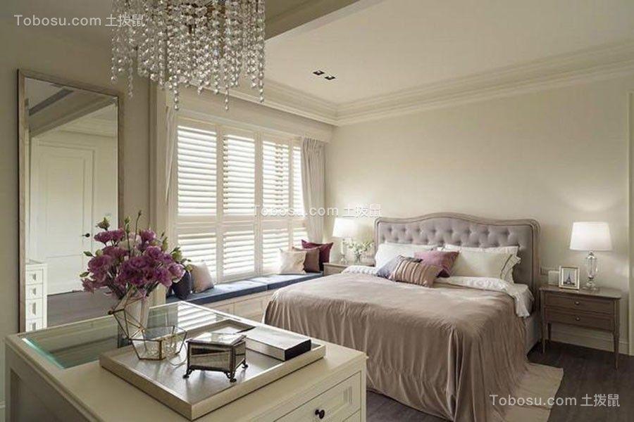 家装如何具备奢华气质?来看注重细节设计的轻奢现代宅!
