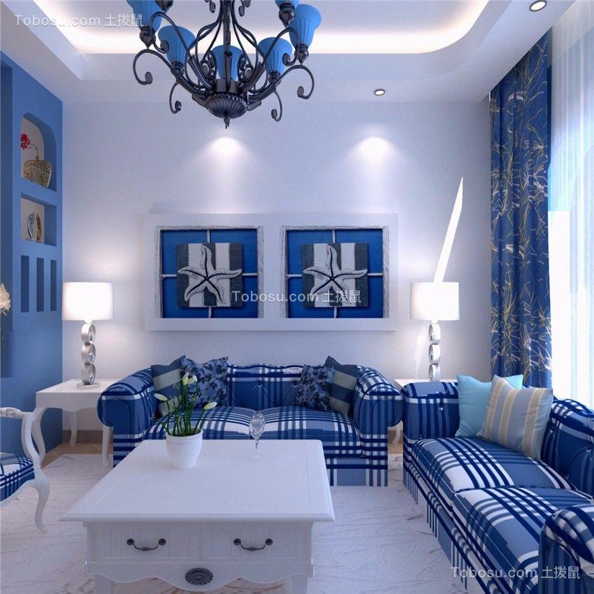 典雅沙发装修设计图片