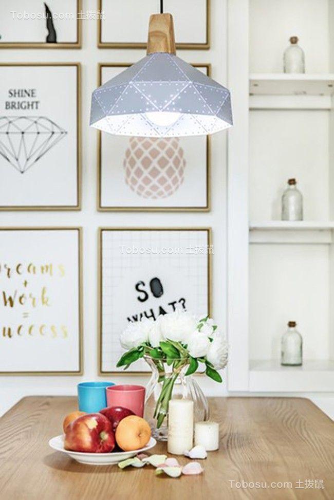 2019日式餐厅效果图 2019日式灯具装修效果图片