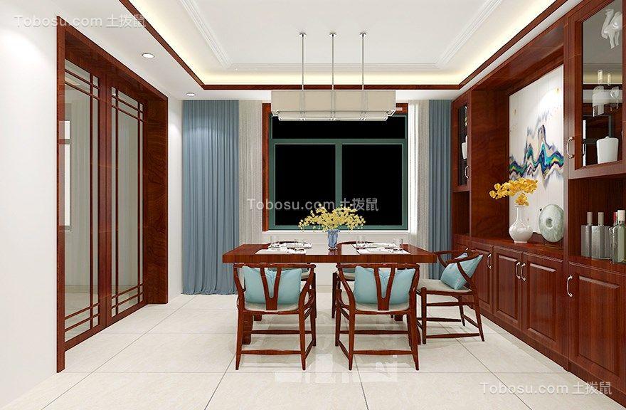 家装 现代中式