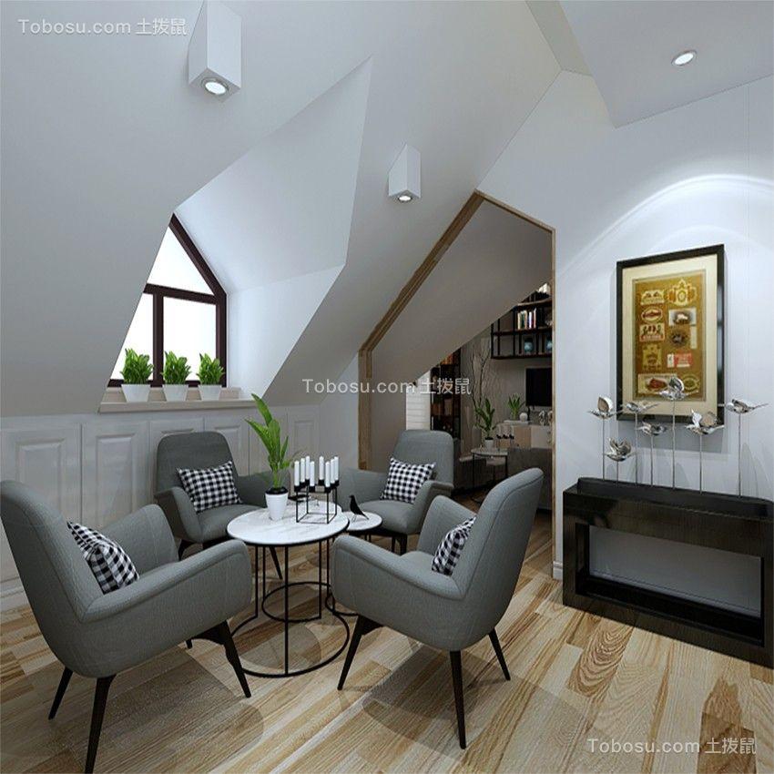 2019现代阳光房设计图片 2019现代沙发装修设计