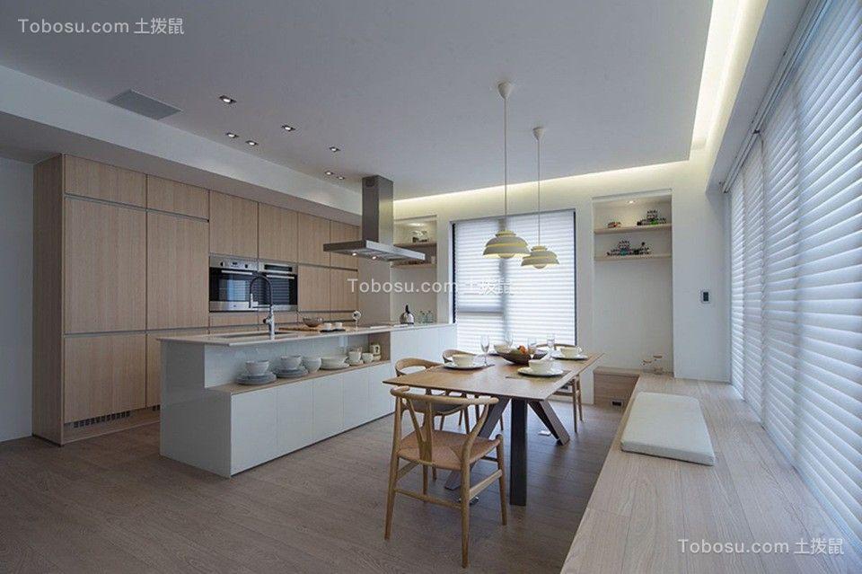 四居室日式风格装修设计
