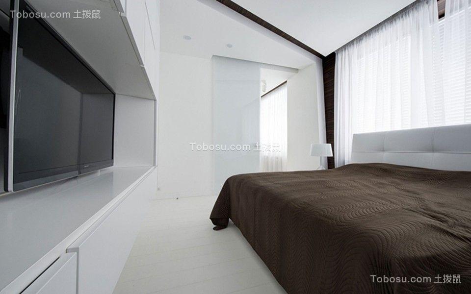 2019欧式卧室装修设计图片 2019欧式电视背景墙装修图