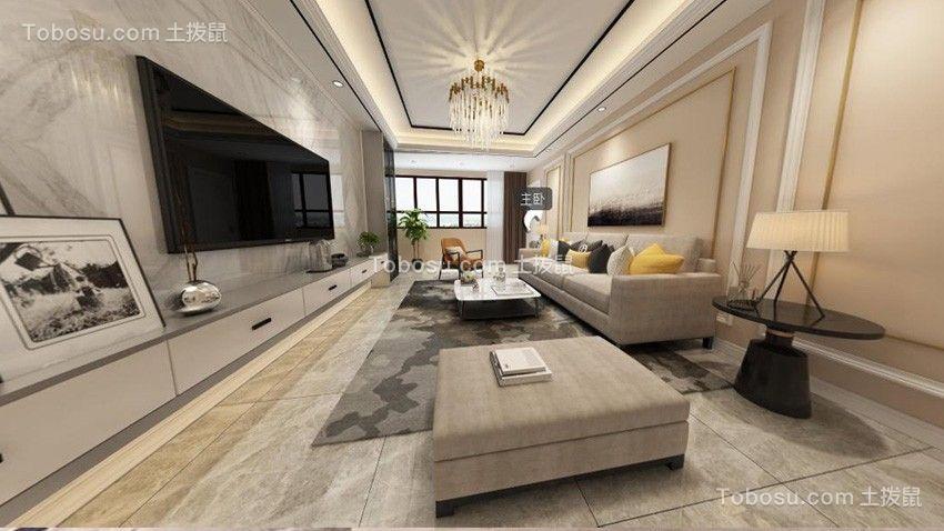 此风格采用简单装饰色调,根据客户需求沟通,所构建的居家环境,重点在于以人为本