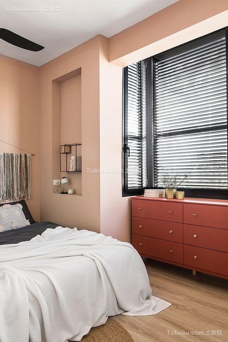 80平以色列时尚的绿色现代公寓