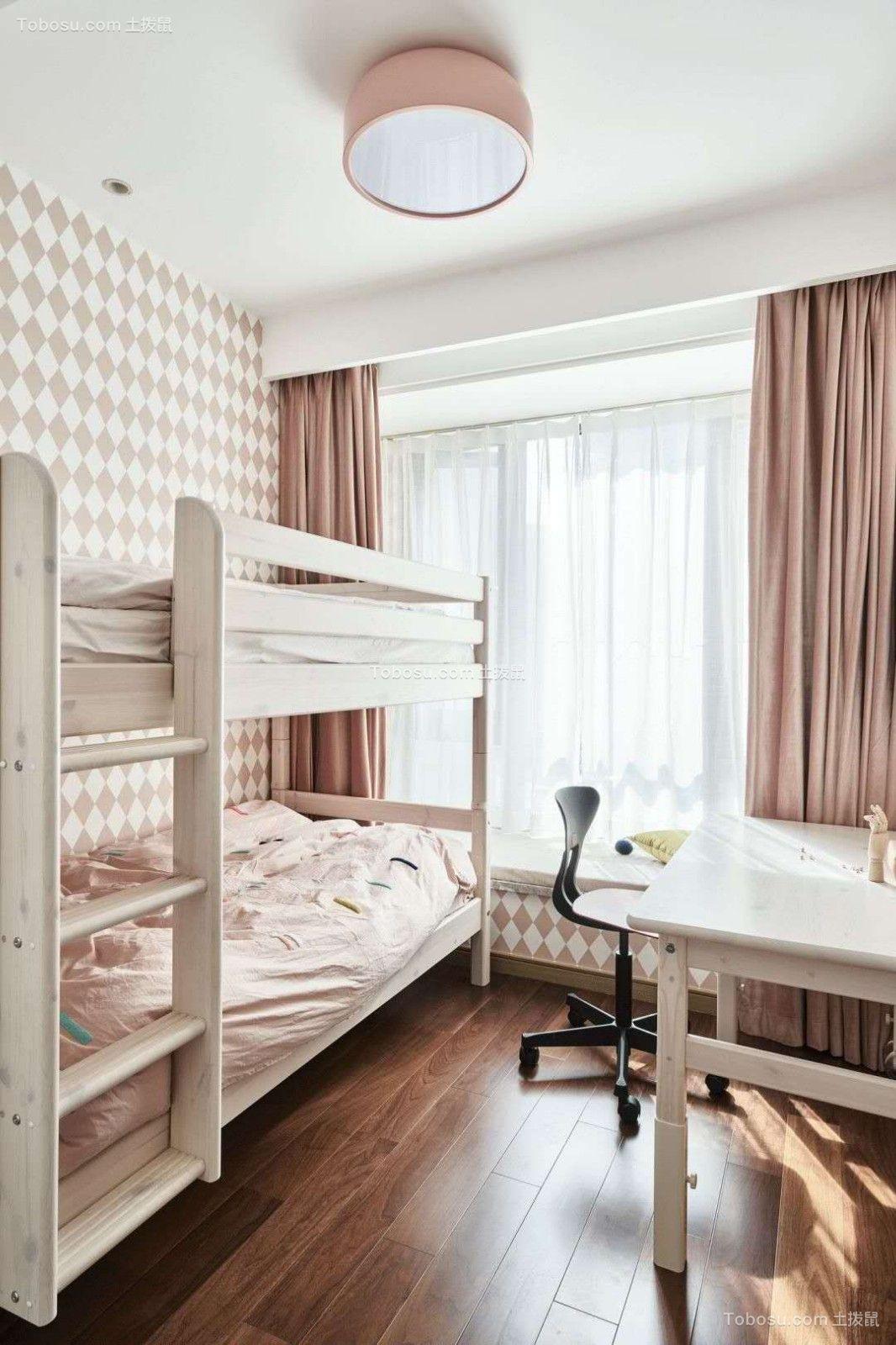 2019北欧起居室装修设计 2019北欧背景墙装修设计图片